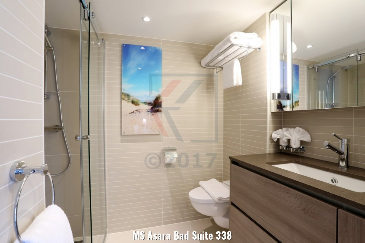 MS Asara Bad Suite 338
