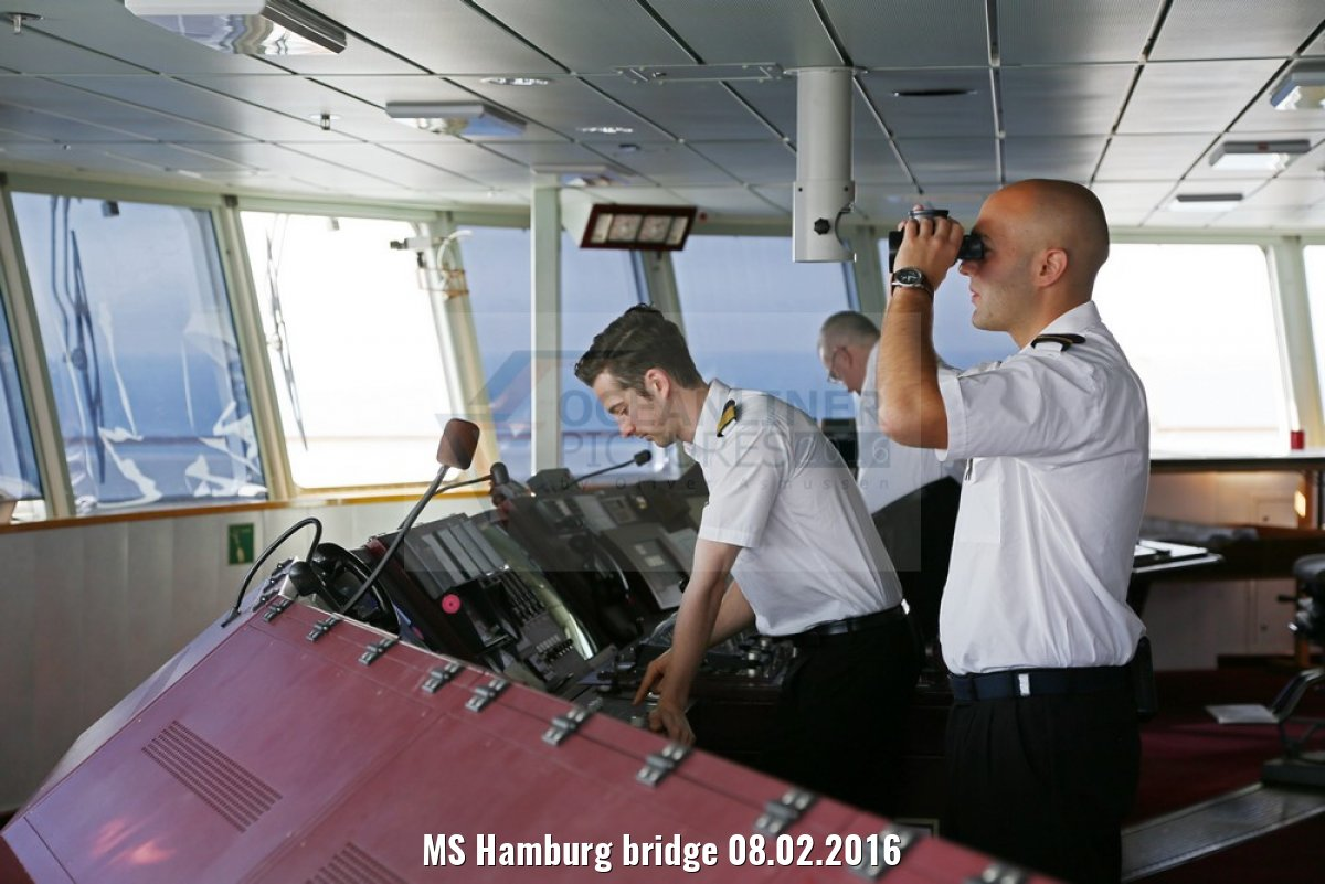 MS Hamburg bridge 08.02.2016
