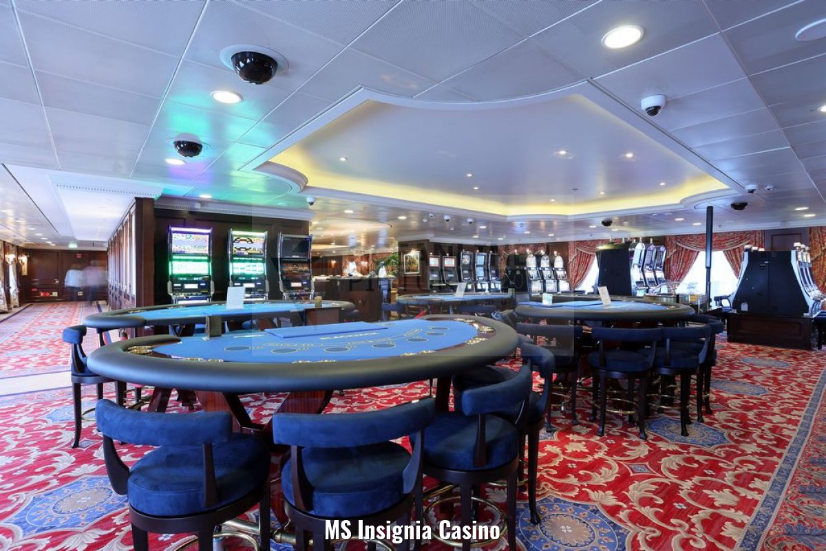 MS Insignia Casino